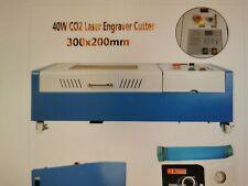 Incisore Laser 40w co2 K40