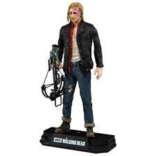 The Walking Dead TV Version couleur Tops Figurine Dwight 18 cm McFarlane Toys