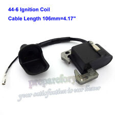 Ignition Coil Minimoto 47 49cc Engine Dirt Kids ATV Quad 4 Wheeler Pocket Bike