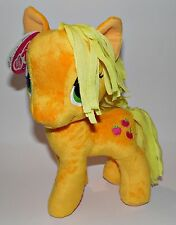 My little Pony 30cm Applejack Friendship is Magic Kuscheltier Plüsch Stofftier 2