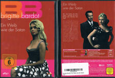 Brigitte Bardot: EIN WEIB WIE DER SATAN --- La femme et le pantin ---
