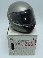 BMW Helm / Helmet System 5 Matt magnesium metallic 50/51