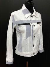 GFF GIANFRANCO FERRE Giubbotto Giacca Donna Cotton Woman Jacket Sz.XS - 38