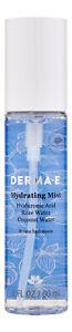 Derma E Hydrating Mist 2 fl oz 60 ml. Facial Mist