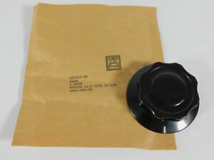 Replacement Tuning Knob for Collins 51J-3 R-388 Radio Receiver (vintage NOS)