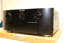 Marantz av7701 7.2 - A/V-Préamplificateur (Surround-Processeur) en Noir Top/Neuf dans sa boîte