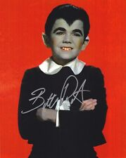 Butch Patrick - The Munsters signed photo