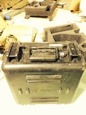 Transit Case Pvs Nightvision Goggles Case Shipping Case pvs/7a Military Surplus
