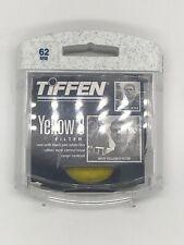 Tiffen 77mm Yellow 8 62mm