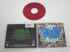 FOGHAT/ENERGIZED(RHINO/BEARSVILLE 8122-70883-2) CD ALBUM