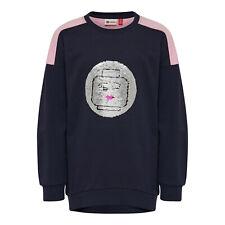 LEGO® Wear Mädchen Sweatshirt Shirt Wendepeiletten 104-146 Frühling 2020 NEU!
