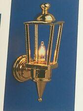 Kutschenlampe 21880  von Minimundus