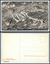 NORWAY Postcard - Veiparti i Geiranger, Eneberettiget Kirkhorn FF6