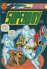 Superboy 1981/ 1 (Z1-), Ehapa