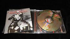 Vicious Rumors – Sadistic Symphony 2000 POINT MUSIC vg+ CD