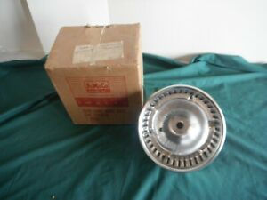 NOS 1961 Ford Galaxie 500 Starliner Sunliner Taillight Bucket with Wiring FoMoCo