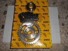 TIMING CHAIN KIT FORD ESCORT MK1 MK2 KL OMC 300710