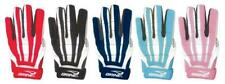 Brine LaCrosse Fire Gloves Womens S Carolina Blue Wglf Fast Ship! F2