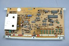 > FOSTEX MODEL 80 < System Control Board Card PCB Reel to Reel Part 8251171 Fx15