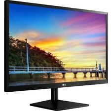 "LG 27BK400H-B 27"" Full HD LED Gaming LCD Monitor - 16:9 - Black"