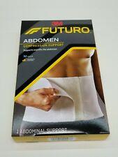 Futuro Abdomen Compression Support - Size Medium - NEW