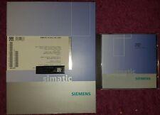 Simatic Step 7 - S7 - SCL 5.3 SP6 ( 6ES7811-1CC05-0YA5 ) MwSt Rechnung