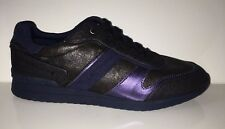 NEW G by GUESS Fax 2 Black Multi Sneaker Shoes sz 9.5