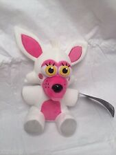 New Authentic Five Nights At Freddy's FUNTIME FOXY Plush IN STOCK