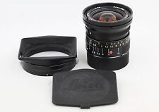 *EXC++* Leica Elmarit-M 21mm f2.8 ASPH E55 1:2.8/21 11135 M6 M7 M8 M9 MP M10