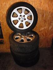 VW Sharan Seat Alhambra Alufelgen Winterräder Winterreifen 195/60C R16 99/97T