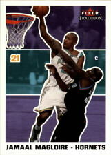 2003/2004 Fleer Tradition Basketball Part 2 Main Set Cards #151 to #300