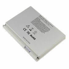 "BATTERY FOR APPLE MACBOOK PRO 17"" INCH A1189 A1151 MA458 A1261 A1229 A1212 UK"