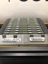 Samsung PC3-14900 32GB LRDIMM 1866 MHz DDR3 SDRAM Memory M386B4G70DM0-CMA