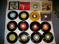 New listing Lot Of 174 45 Records (Jeff)