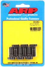 ARP 206-2802 FLYWHEEL BOLTS FOR HOLDEN 149 161 173 179 186 202 RED BLACK BLUE