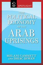 USED (LN) The Political Economy of the Arab Uprisings (Westview Press Spotlight)