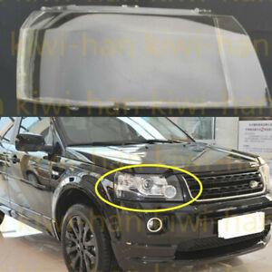 1PCS RIGHT Headlight Trim Sealing Cover+GLUE, Land Rover Freelander2 2013-2016s