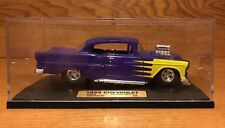 1998 Tootsietoy Muscle Cars 1955 Chevrolet Limited Edition Die Cast Metal Car