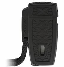 XIKAR Stratosphere II Cigar Lighter - Black