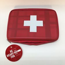 FIRST AID Bag  by Johnson and Johnson  -- BRAND NEW!
