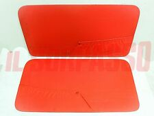 DOOR PANELS FRONT FIAT 850 SEDAN ROSSI ORIGINAL