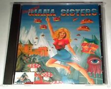 The Great Giana Sisters Commodore Amiga CD32