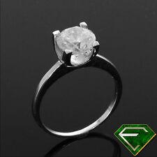 Handgefertigte Ringe mit Diamanten