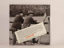 New listing THE GROANBOX BOYS FENCES COME DOWN (538) 12 Track Promo CD Album Picture Sleeve