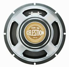 "Celestion Ten 30 10"" 30W Guitar Speaker 8 Ohm"
