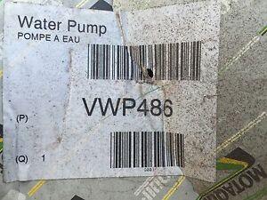 Honda Accord Mk 3/4/5 Rover 600 Water Pump
