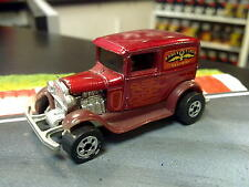 "Hot Wheels Model A Ford ""Early Times Delivery"""