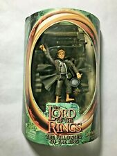 Lord Of The Rings Samwise Gamgee Action Figure 2001 Toy Biz 81021