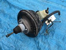 BMW E38 E39 5 7 SERIES BRAKE BOOSTER MASTER CYLINDER LUCAS LSC 145T STOP ABS OEM