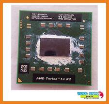 Procesador AMD Turion 64 X2 TL-60 2GHz 512Kb 800mhz Processor TMDTL60HAX5DC